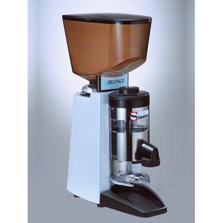 Moulin à café espresso professionnel SANTOS gris modèle 40A