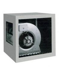 Ventilateur centrifuge avec caisson isolé