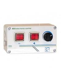 Variateur électronique + interrupteur pour TL