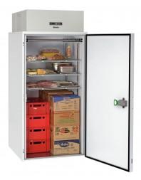 Mini-chambre froide négative démontable - 1250 litres