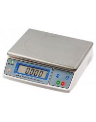 Balance électronique professionnelle - Portée 50 kg - Précision 5 grs