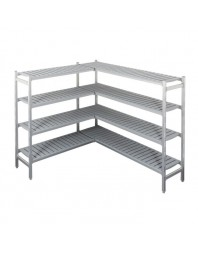 Rayonnage pour chambre froide 7469.1035
