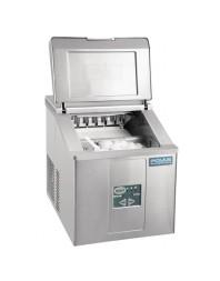 Machine à glaçons de comptoir 17kg Polar Série C