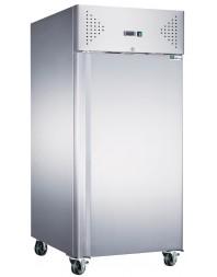 Armoire pâtissière réfrigérée négative 1 porte sur roulettes - 600 x 800 - ISOTECH
