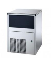 Machine à glaçons pleins - 34 kg/24h avec réserve ABS de 16 kg