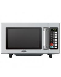 Four à micro-ondes digital - 1500 W - Capacité 25 L