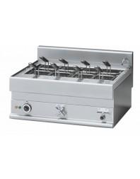 Cuiseur à pâtes électrique - modèle de table - 30 litres