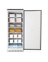 Armoire réfrigérée négative 1 porte blanche Polar Série C 600L