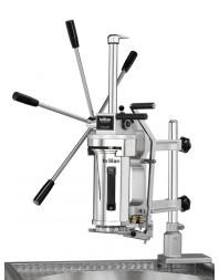 Machine manuelle à churros avec ou sans coupeur - 2 kg