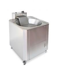 Friteuse à churros électrique 22 litres