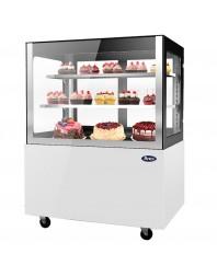 Vitrine réfrigérée de boulangerie -Service arrière - Différentes dimensions possibles