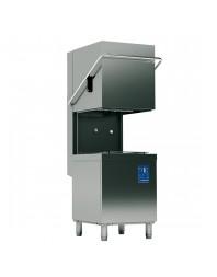 Lave-vaisselle à capot - 50 x 50 cm - Usage intensif - Passage utile 440 mm