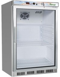 Armoire réfrigérée négative - Froid ventilé - 200 litres - CARAT
