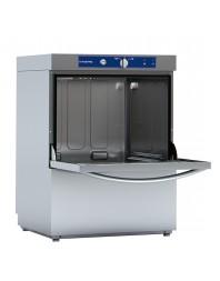Lave-verres mécanique avec doseur de détergent - panier 400 x 400 mm