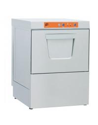 Lave-vaisselle panier 500 x 500 mm - Monophasé ou Triphasé - DIAMOND