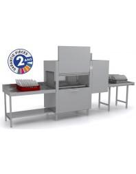 Lave-vaisselle à avancement automatique - Lavage + Rinçage - ISY31111