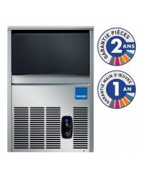 Machine à glaçons pleins - CS25 - Système à aspersion