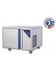 Cellule de refroidissement mixte - 3 niveaux GN 2/3 - Dalmec - BC323-2