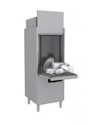 Lave-batterie avec condenseur de buée - 37 litres - Panier 560 x 630 mm - TOPTECH - COLGED - TOP922RV1