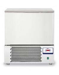 Cellule de refroidissement 5 niveaux GN 1/1 ou 600 x 400