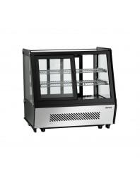 Vitrine réfrigérée DeliCool II-D - 120 litres