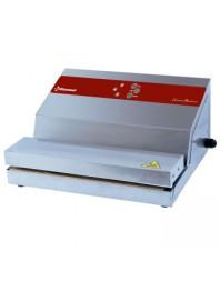 Sous-vide inox, pompe 16 l./min, soudure 330 mm