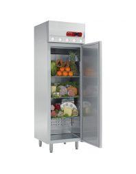 Armoire frigorifique ventilée, 400 litres, 1 porte
