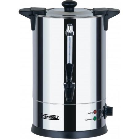 Distributeur d'eau chaude 6.8 L Casselin
