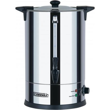 Distributeur d'eau chaude 10 L Casselin