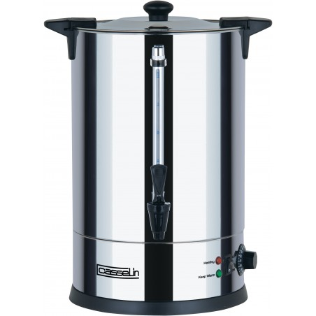 Distributeur d'eau chaude 15 L Casselin