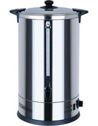 Distributeur d'eau chaude 25 L Casselin