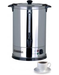 Percolateur à café professionnel 48 tasses - Casselin