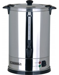 Percolateur à café professionnel 100 tasses - Casselin