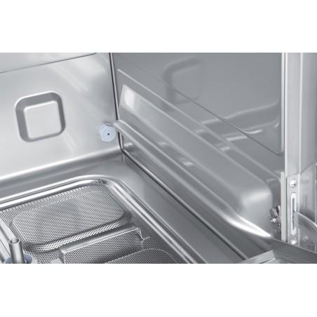 Lave-verres professionnel COLGED de la gamme NEOTECH modèle NEO400 sans adoucisseur