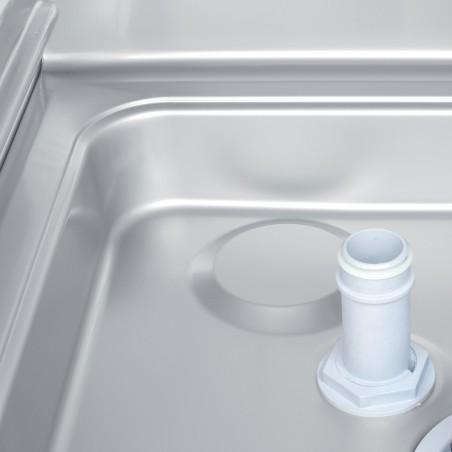 Lave-verres professionnel COLGED de la gamme PROTECH modèle PRO411
