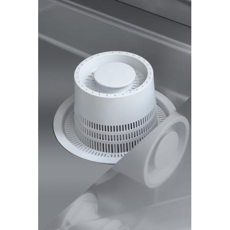 Lave-verres professionnel COLGED de la gamme PROTECH modèle PRO511A avec adoucisseur