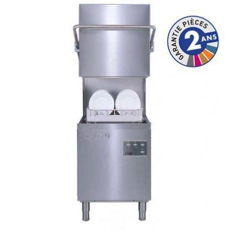 Lave-vaisselle professionnel à capot de la gamme STARTECH modèle STAR805