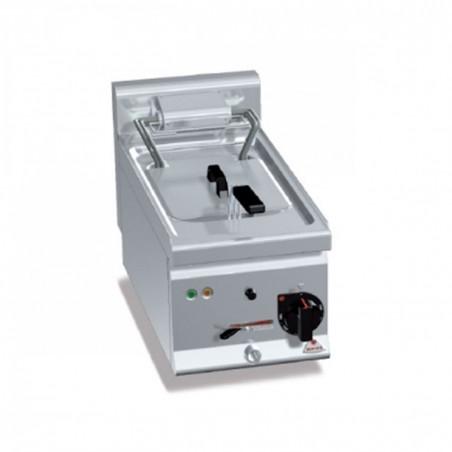 Friteuse professionnelle AFI électrique 10 litres modèle E6F10-3B