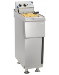Friteuse haut rendement électrique sur pieds 10 litres