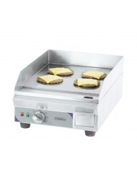 Plaque à snacker électrique Casselin de la gamme compacte premium