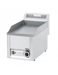 Plaque à snacker électrique de la marque Casselin gamme Fonte 30