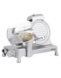 Trancheuse à jambon professionnelle 195 mm