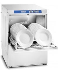 Lave-vaisselle 500 professionnel avec pompe de vidange intégrée