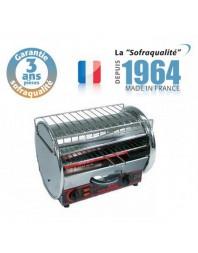 Toaster multifonction avec régulateur - Classic 1 étage 400 V