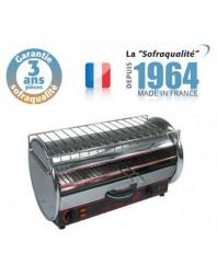 Toaster multifonction avec régulateur - Prestige 1 étage 230 V