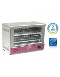 Toaster - 2 étage large - Sofraca