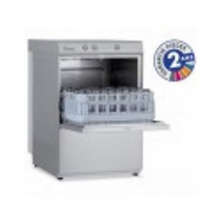 Lave-verres professionnel COLGED de la gamme STEELTECH modèle STEEL330H