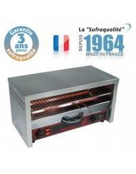 Toast.O.Matic master 501 - 1 étage 400 V