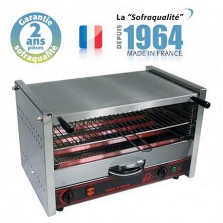 Toast.O.Matic master 601 - 1 étage 400 V