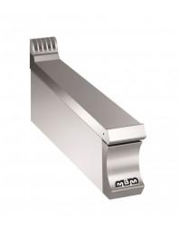 Eléments neutres 10 cm à poser - Gamme DONIMA 700 - MBM -